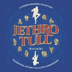 50 for 50: Celebrating Jethro Tull's 50th Anniversary - 1