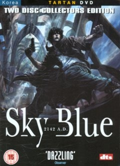 Sky Blue - 1