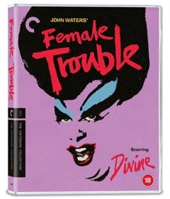 Female Trouble - The Criterion Collection - 2