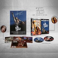 The Evil Dead (hmv Exclusive) - Cine Edition - 1