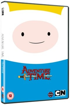 Adventure Time: The Complete First Season - 2
