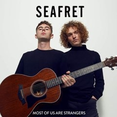 Most of Us Are Strangers - 1