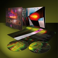 The Neon Remixed - 1