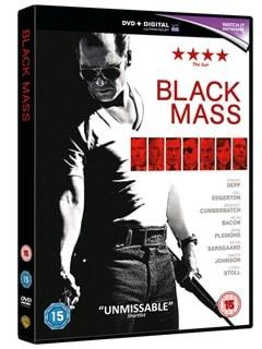 Black Mass - 2
