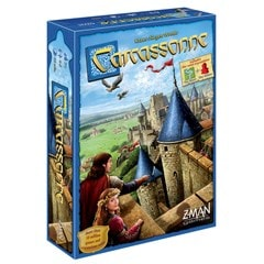Carcassonne: 2015 New Edition - 1
