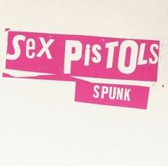 Spunk - 1