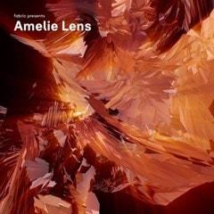 Fabric Presents Amelie Lens - 1