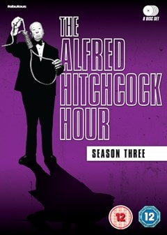 The Alfred Hitchcock Hour: Season 3 - 1