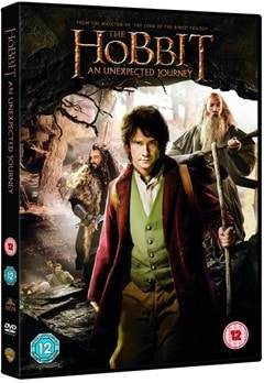 The Hobbit: An Unexpected Journey - 2