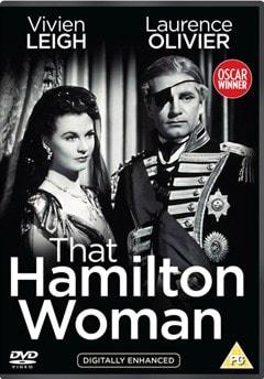That Hamilton Woman - 1