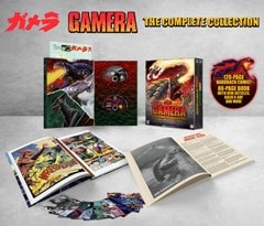 Gamera: The Complete Collection - 3