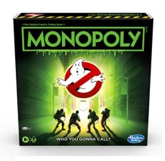 Monopoly: Ghostbusters Edition - 2