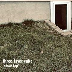 Stove Top - 1