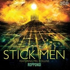 Roppongi (Feat. Mel Collins) - 1