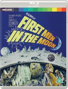 First Men in the Moon - 1