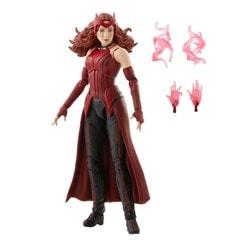 Scarlet Witch: Marvel Legends Series Action Figure - 5