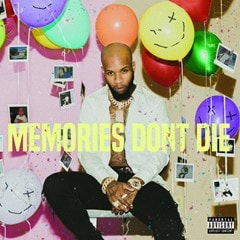 Memories Don't Die - 1