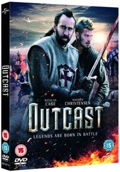 Outcast - 2