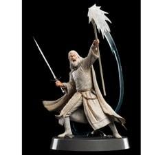 Gandalf The White: Lord Of The Rings: Weta Workshop Figurine - 1