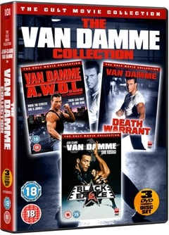 The Van Damme Collection - 2