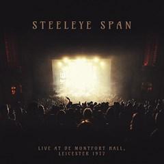 Live De Montfort Hall - Leicester 1977 - 1