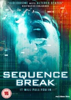 Sequence Break - 1