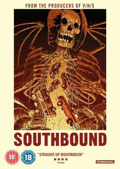 Southbound - 1
