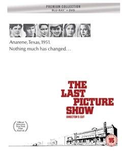The Last Picture Show (hmv Exclusive) - The Premium Collection - 2