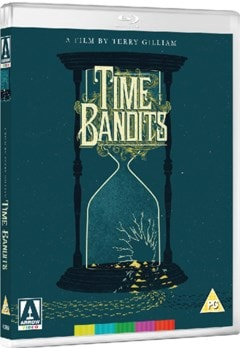 Time Bandits - 2