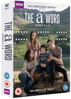 The A Word: Series 1 & 2 - 2
