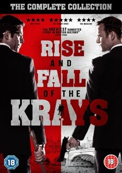 The Rise and Fall of the Krays - 1