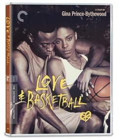 Love & Basketball - The Criterion Collection - 2