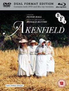 Akenfield - 1