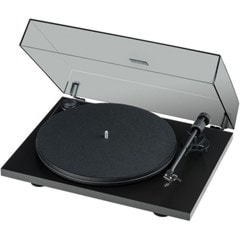 Pro-Ject Primary E Black Turntable - 1