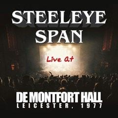 Live at Montfort Hall, Leicester, 1978 - 1