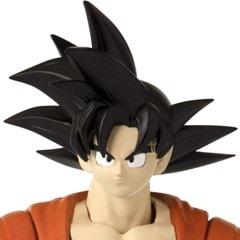 Goku Version 2: Dragon Ball Stars Action Figure - 3
