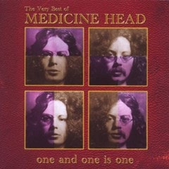 The Best of Medicine Head: One and One Is One - 1