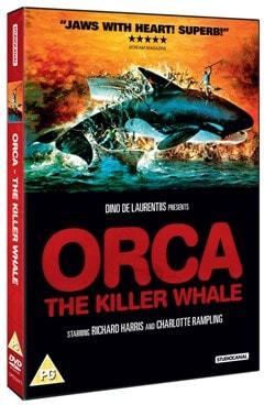 Orca - The Killer Whale - 2