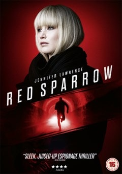 Red Sparrow - 1