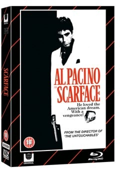 Scarface - VHS Range (hmv Exclusive) - 2