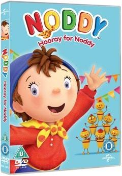 Noddy in Toyland: Hooray for Noddy! - 2