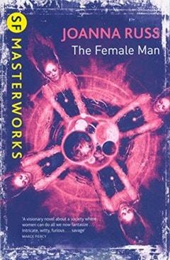 The Female Man - 1