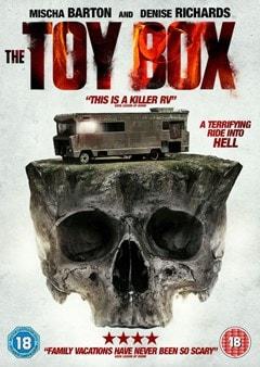 The Toybox - 1