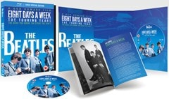 The Beatles: Eight Days a Week - The Touring Years - 3