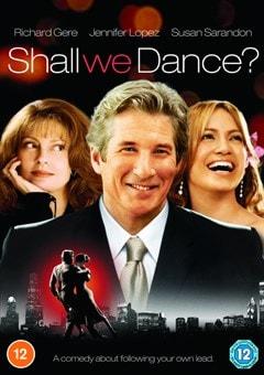 Shall We Dance? - 1