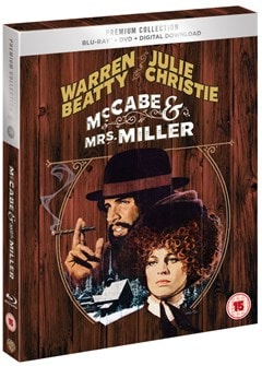 McCabe and Mrs Miller (hmv Exclusive) - The Premium Collection - 2