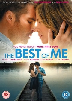 The Best of Me - 1