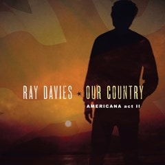 Our Country: Americana Act 2 - 1