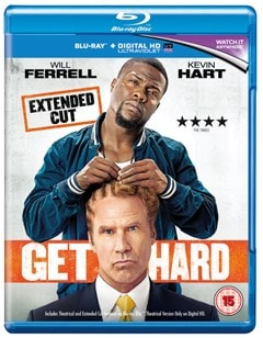 Get Hard: Extended Cut - 1