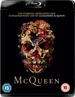 McQueen - 1